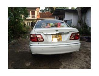 Cars Suvs Nissan N16 Super Saloon 2000 Malabe Mydream Lk