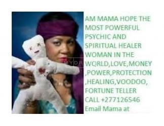 The greatest love spell caster in the world +27712654614