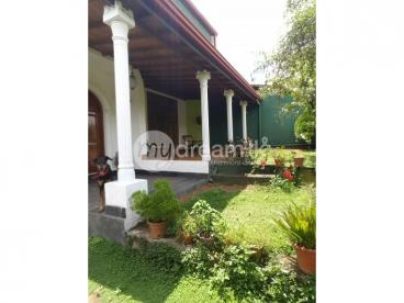 Villa/House for rent in Colombo Malabe