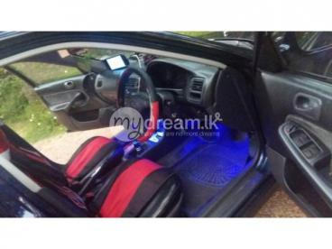 Honda Civic EK3 - 1997 Car for sale