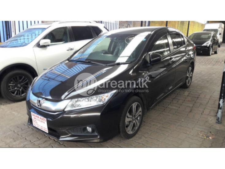 Cars Suvs Honda Grace 2014 Unregistered Black Nugegoda Mydream Lk