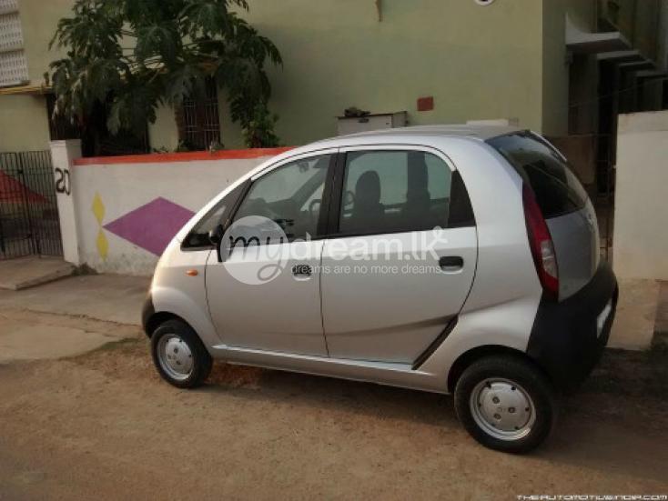 Cars Suvs Tata Nano Cx 2011 Car For Sale Malabe Mydream Lk