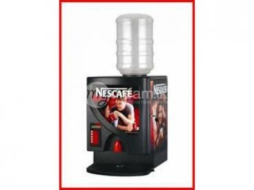 Nescafe machine sale with warrenty