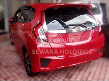 HONDA FIT  Car Sale