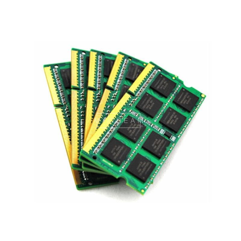 Mobile Tab Accessories Laptop Ram DDR3 Warranty