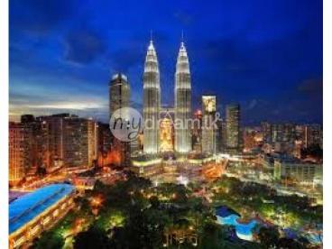 Travel Deal / Malaysian Tour