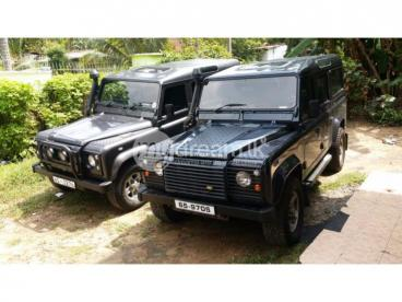 All kind of vehicles for rent