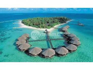 Travel Deal / Maldives Tour