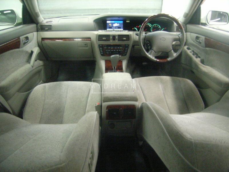 Oc Auto Exchange >> Cars & SUVs Nissan Cedric 2001 Dehiwala Mydream.lk