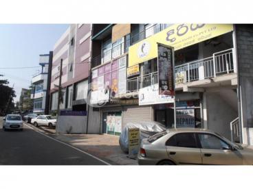 shop for rent at wattegadara