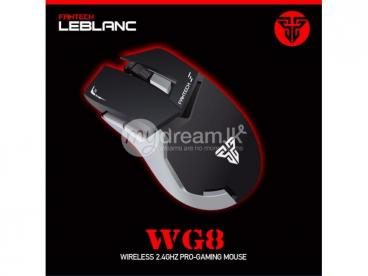 Fantech WG8 Gaming Mouse WIRELESS