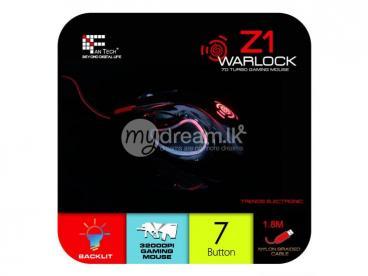 Fantech Z1 Gaming Mouse