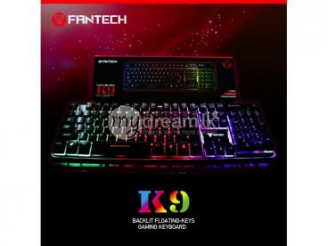 Fantech K9x Gaming Keyboard