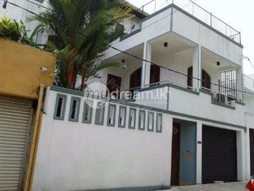 BRAND NEW HOUSE & 07 P SALE AT BATTARAMULLA