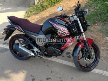 Yamaha Fz sBBN2015