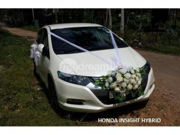 -Car for wedding hires/Tours-