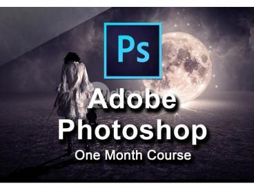Adobe Photoshop - Class