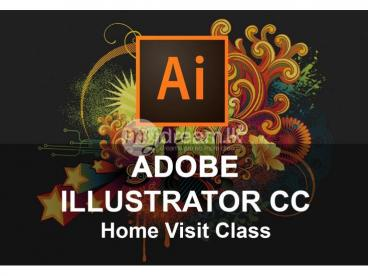 Adobe Illustrator Class