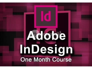 Adobe InDesign - Classes