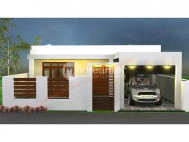 New smart house for sale in Gampaha
