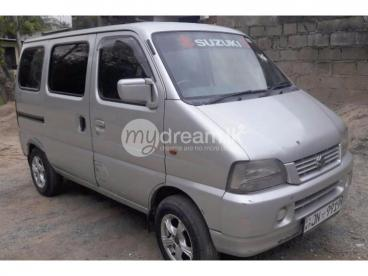 Suzuki Carry 2001