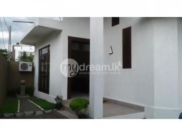 modern home for sale in boralesgamuwa