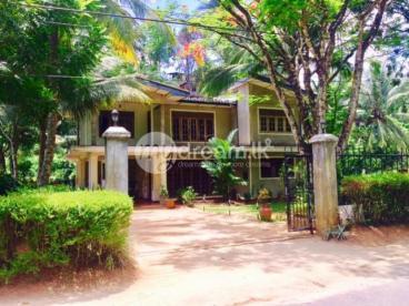 02 Storied House for sale in Peradeniya