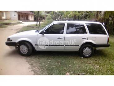 Mazda 323 Car for sale
