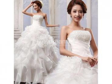 IMPORTED BRAND NEW WEDDING DRESSES FROCKS FOR SALE