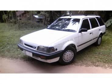 Mazda 323 1994 Car for sale