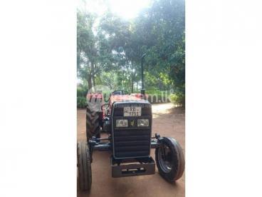 tafe 40  tractor