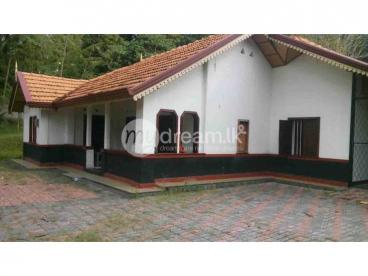 House With Land In Kotugoda