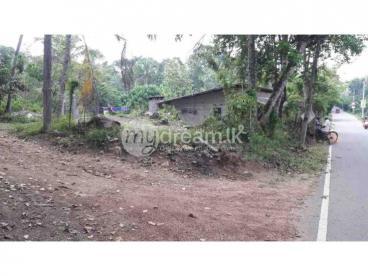Land In Weyangoda