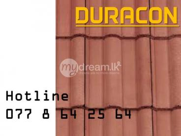 Colourcon Roofing Tiles For Sale in Sri Lanka