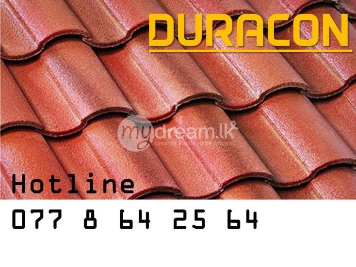 Garden Supplies Colourcon Roofing Tiles