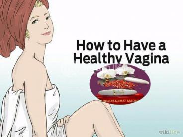 Herbal Stick Vagina Tightening