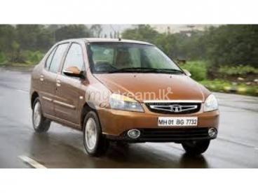 Asia Rent A Car-Tata indigo
