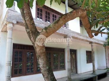 Two Storied House for Sale at Kalagedihena, Nittambuwa.