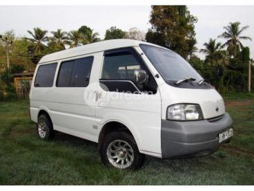 Nissan Vanette Registered (Used) Van For Sale