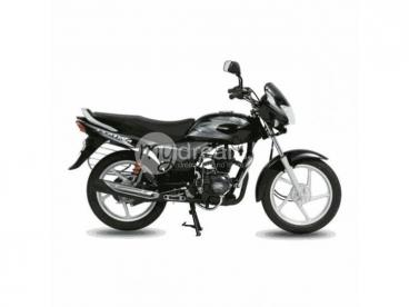 Bajaj Platina 2009 - Money urgent