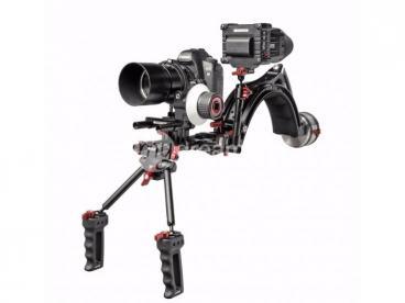 Zacuto Scorpion DSLR Shoulder Mo. Z-DSP