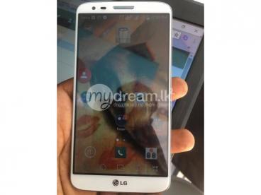 LG G2 4G LTE Phone