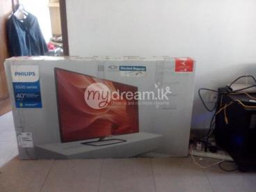 led 40inches television for sale