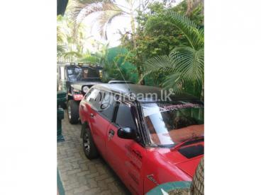 Lancer wagon for sell