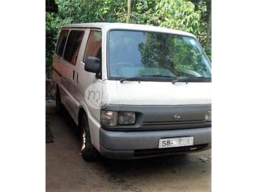 Mazda Bongo For Immediate Sale