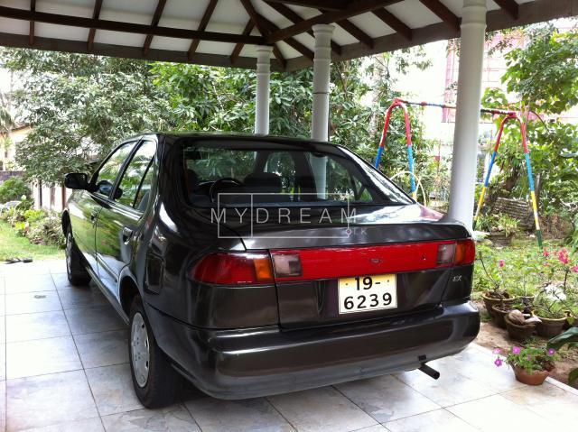Nissan FB14 Car for sale