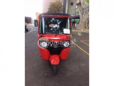 Baja Three wheeler