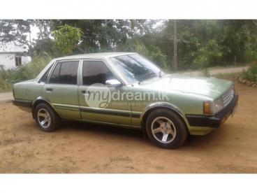 Daihatsu Charmant 1985 for Sale!