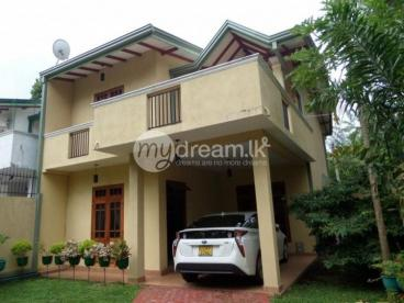 Two Storied Beautiful House for Sale in Piliyandala