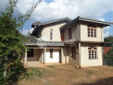 Two Storied Houses for Sale in Kirindiwela